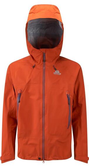 Mountain Equipment M's Arclight Jacket Cayenne (01020)